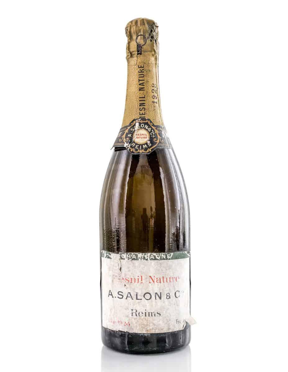 Salon 1928 Champagne