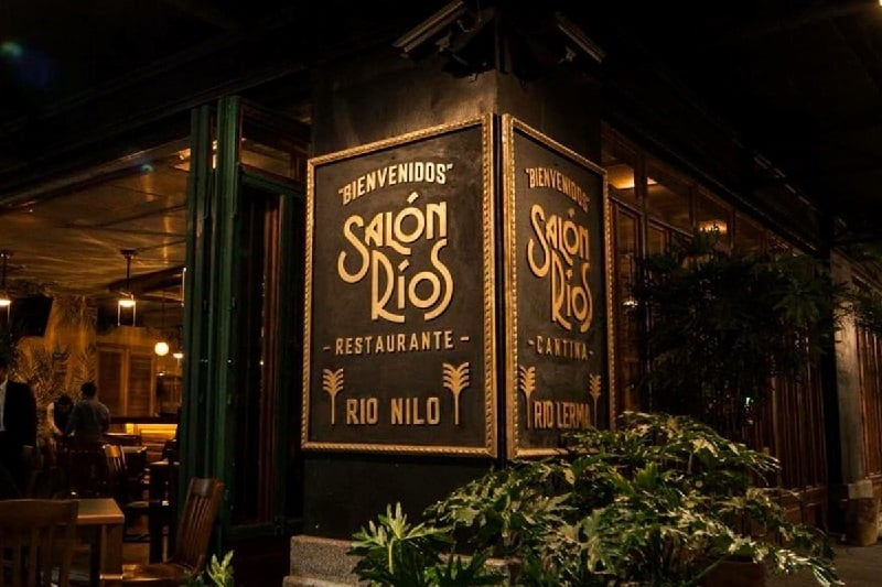 Salon-Rios