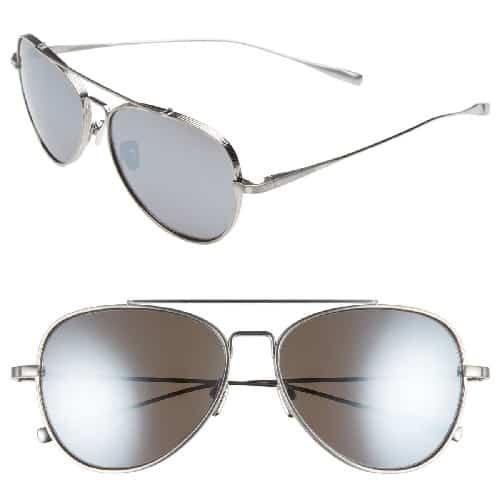Salt Classic Aviator Sunglasses