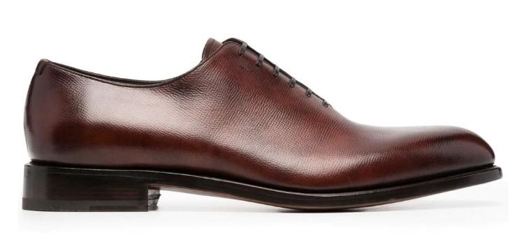 Salvatore Ferragamo Oxford-Schuhe zum Schnüren