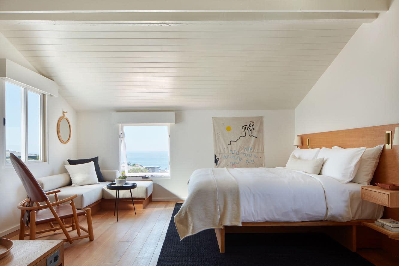Scandinavian Minimalist Bedroom Ideas Hoteljoaquin