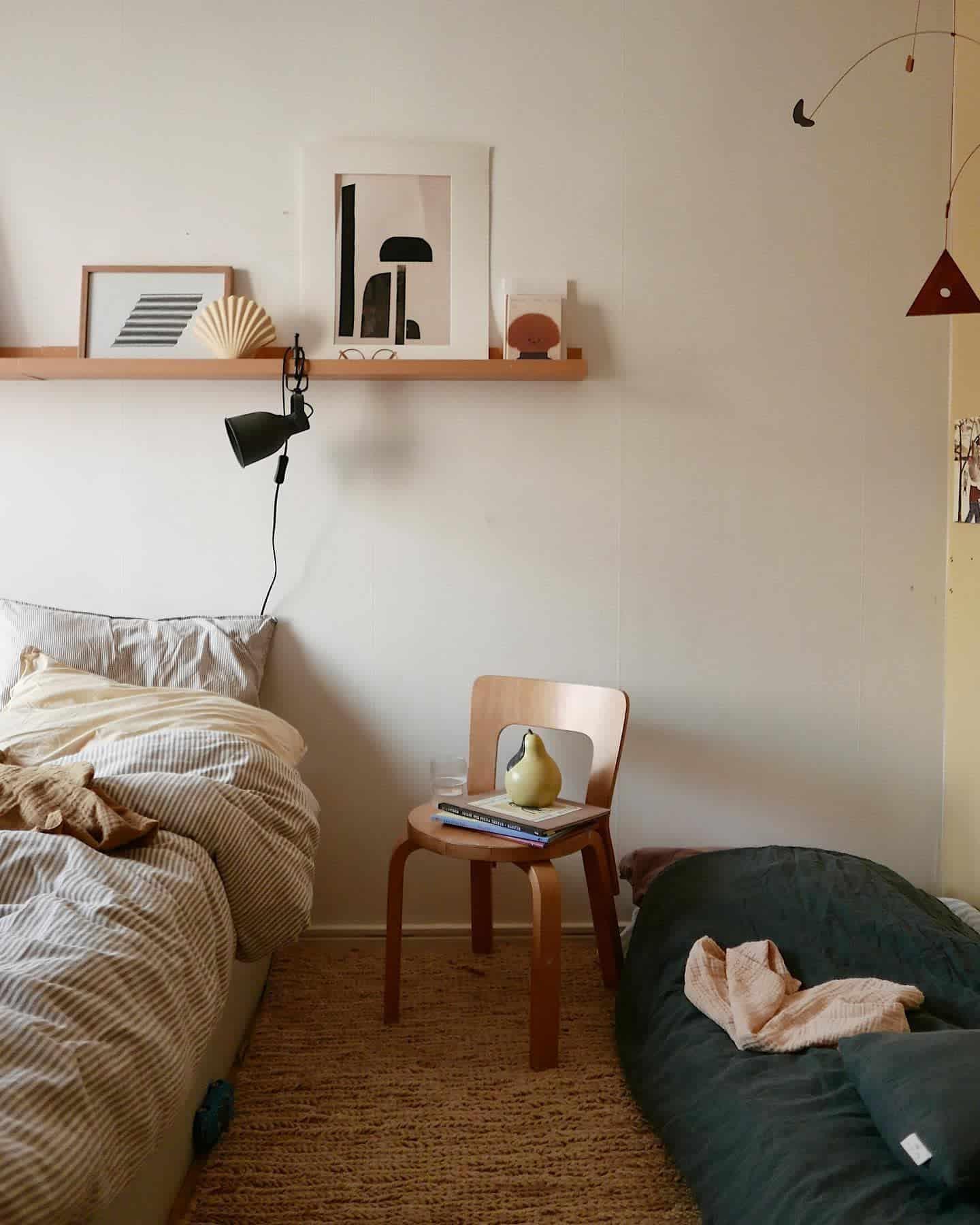 Scandinavian Minimalist Bedroom Ideas Petragardefjord