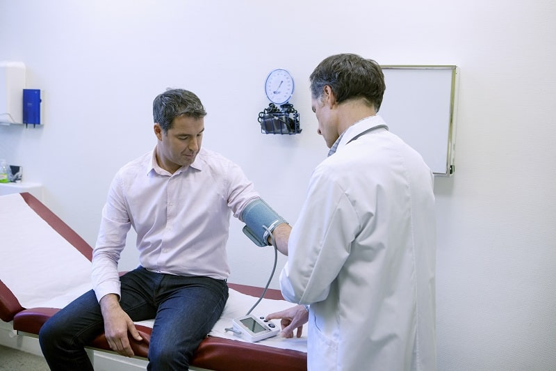 Schedule a physical exam – 100+ Plus Ways To Be A Better Man