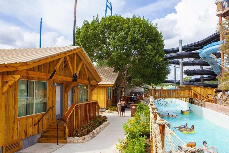 Schlitterbahn Waterpark and Resort