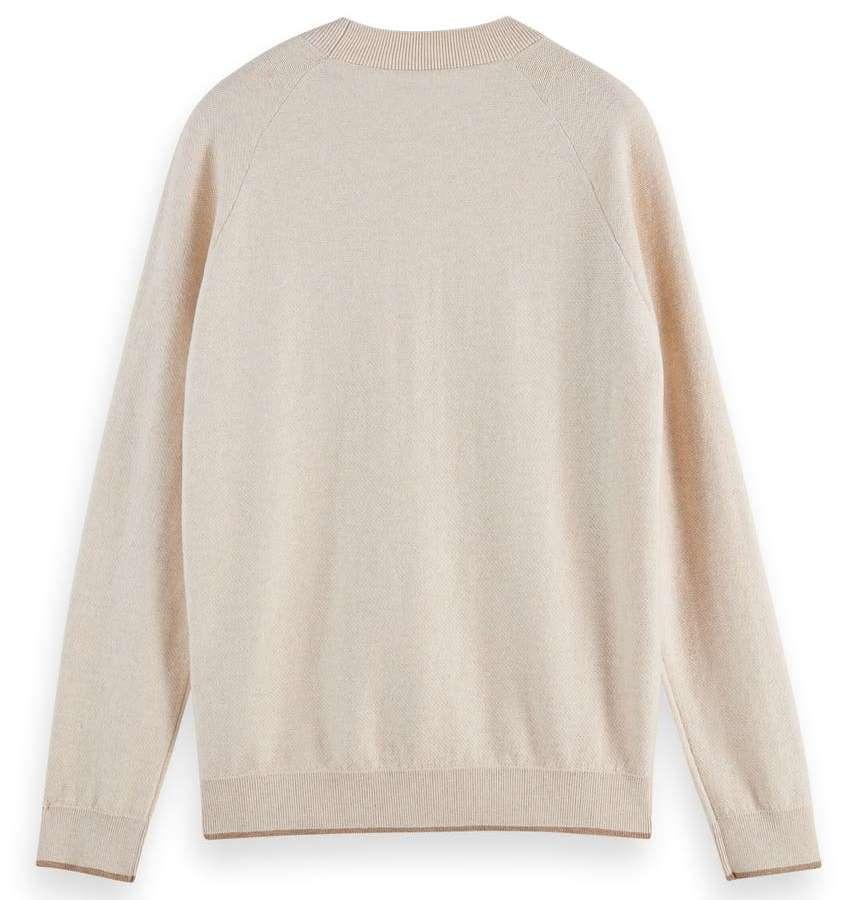 Scotch & Soda High Neck Sweater