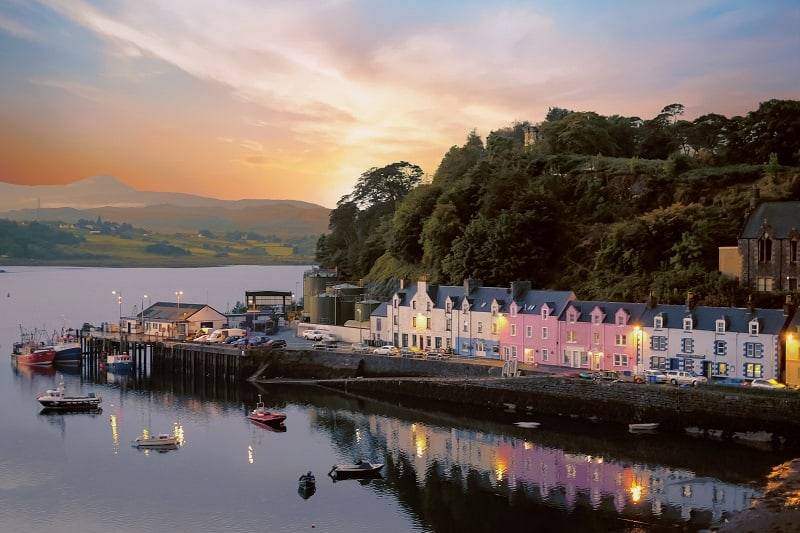 Scotland Bucket List Trip