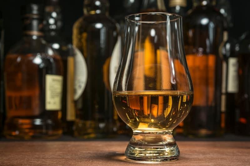 Scottish-whisky