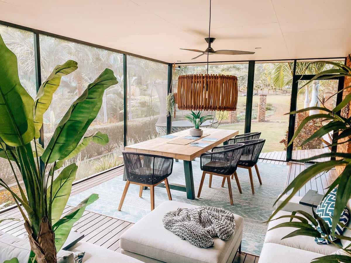 Screen Patio Enclosure Ideas -suncoastenclosures