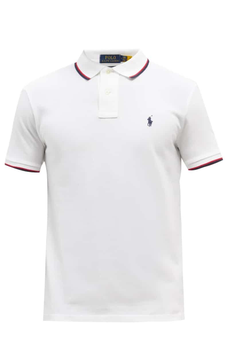 Polo Ralph Lauren Embroidered Polo Shirt