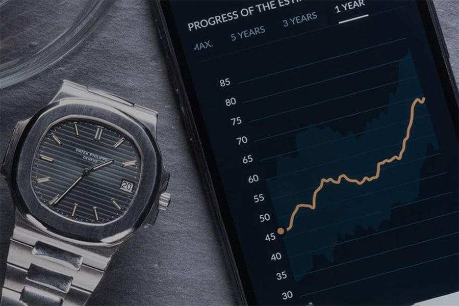 Chrono24 Online Watch Marketplace App