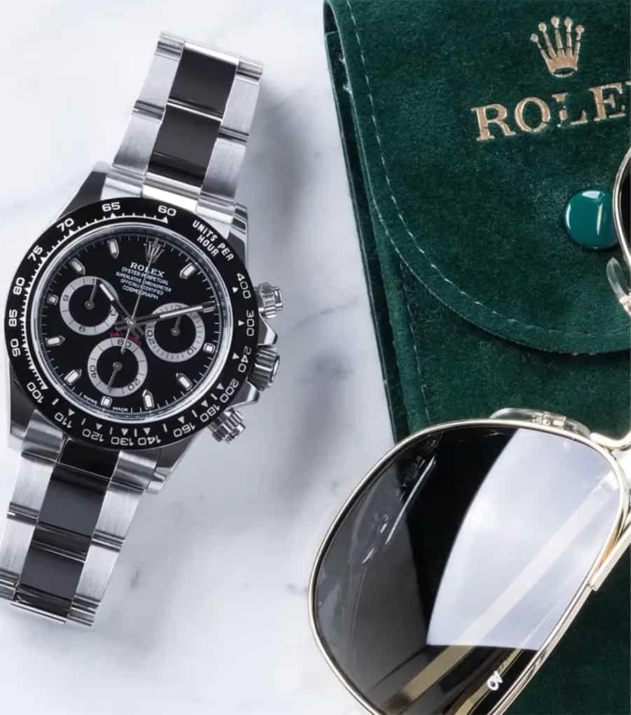 Chrono24 Watch Marketplace Rolex Watch
