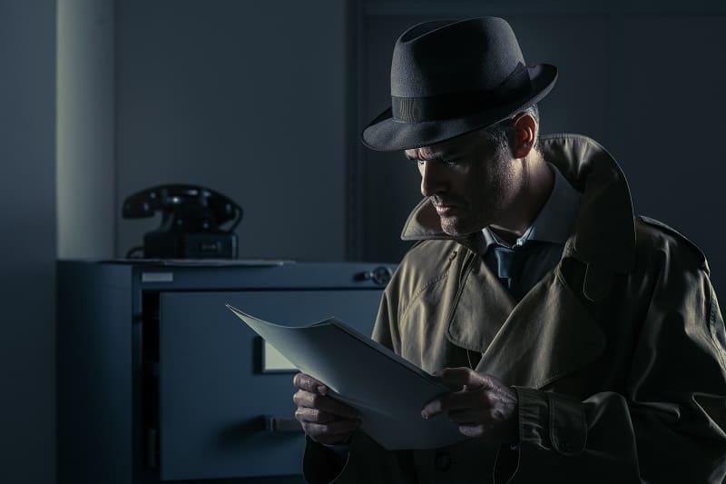 Secret Agent - Incredible Dream Jobs For Men