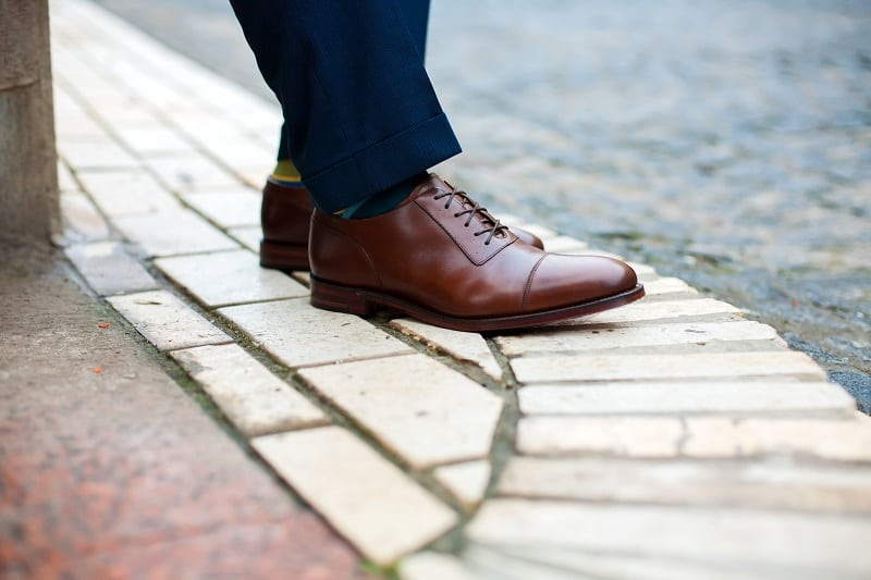 Semi-Formal-Shoes