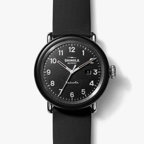 Shinola Detrola Watch
