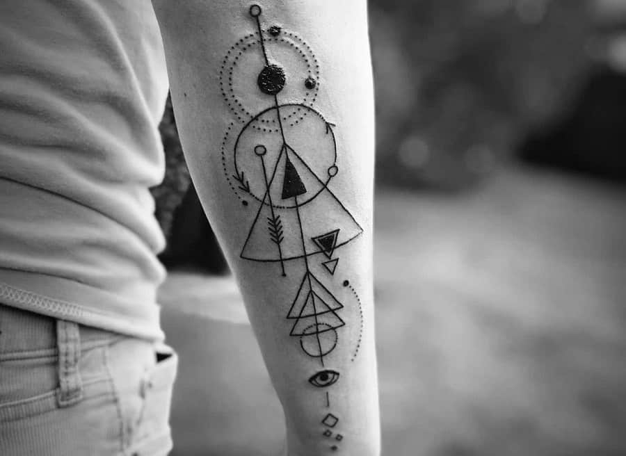 Top 79+ Best Simple Tattoo Ideas for Men – [2021 Inspiration Guide]