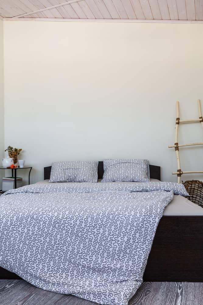 Simple Interior Minimalist Bedroom Ideas (8)