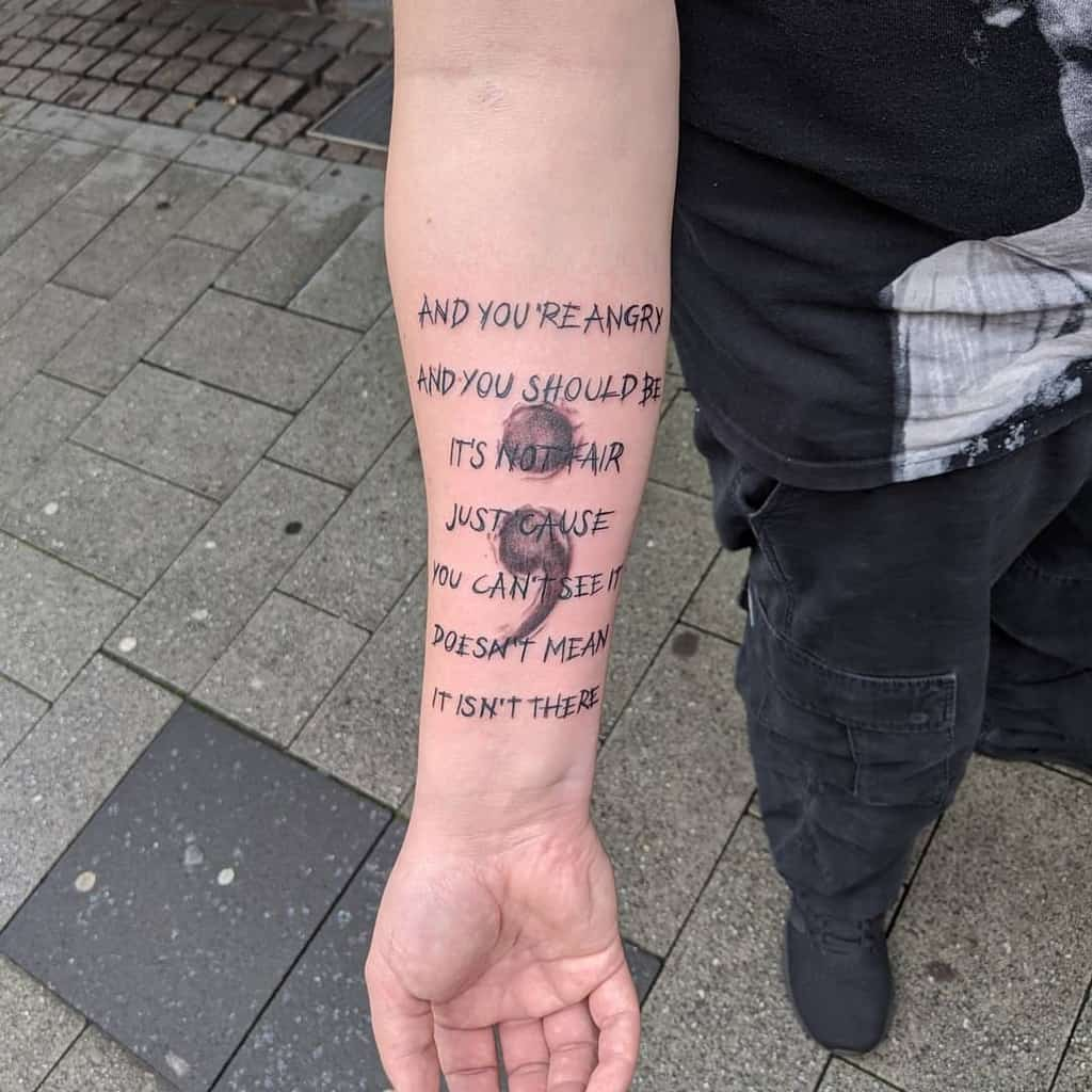 Simple Meaning Tattoo for Men darker_titus