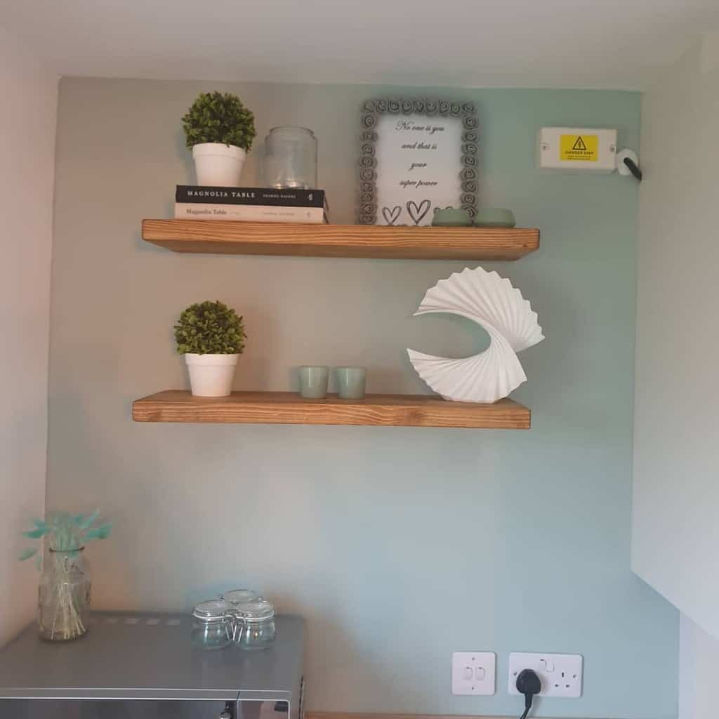 Simple Shelving Ideas hshno6