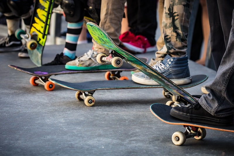 The Best 8 Skateboards for All Levels