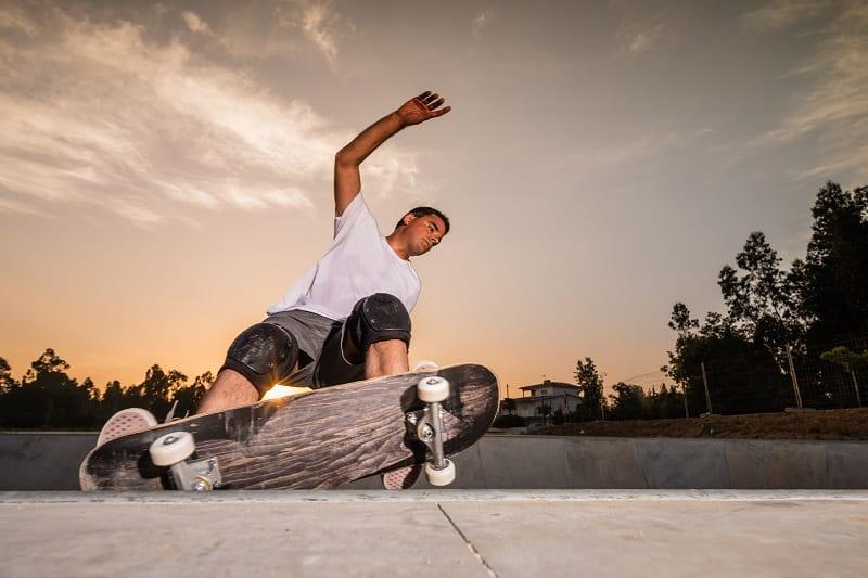 Skateboarding-and-BMX-Hobbies-For-Men