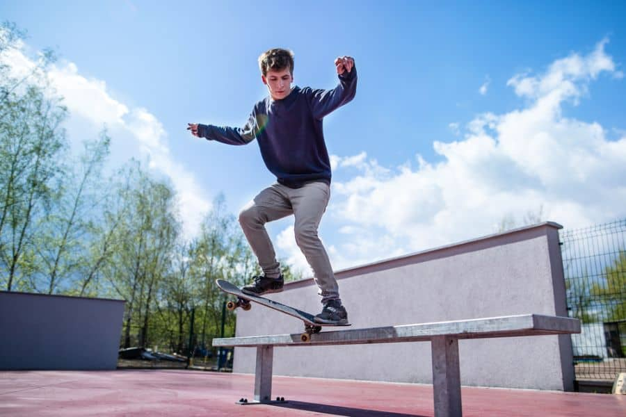 The Top 35 Skater Fashion Ideas for Men