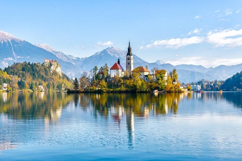 Slovenia-Travel-Destinations