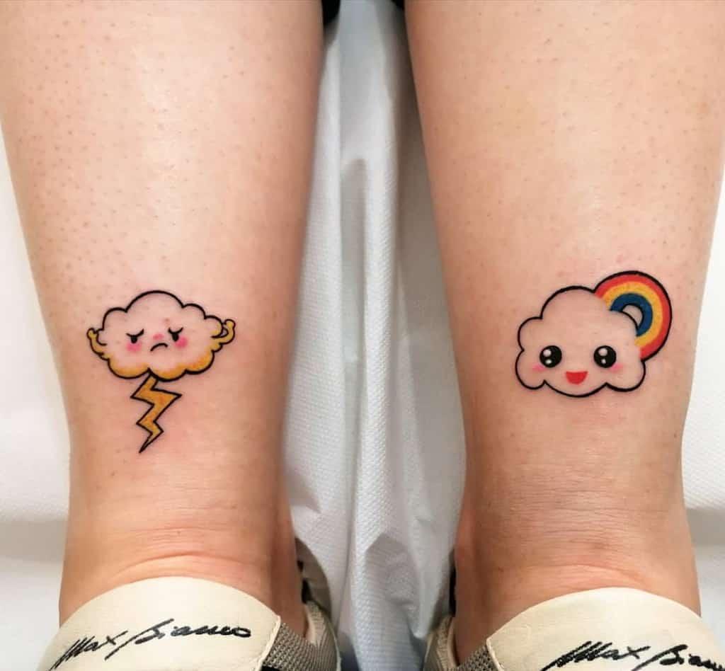 Small Ankle Foot Tattoo For Women La Leti Tattoo