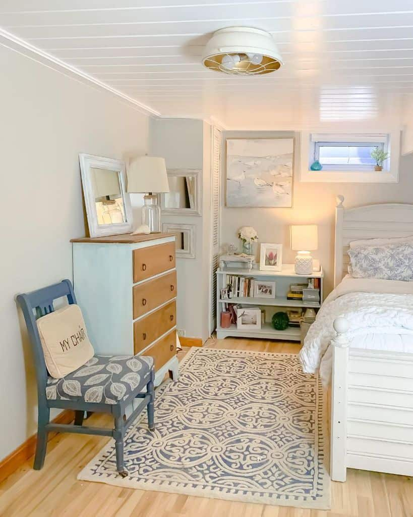Small Bedroom Decor Ideas Mybeachyfarmhouse