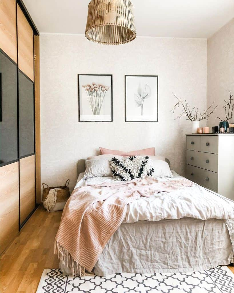 Small Bedroom Design Ideas Roheline Maja