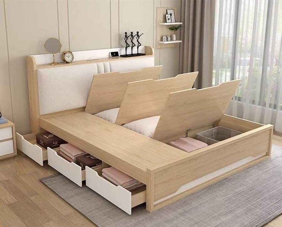 Small Bedroom Storage Ideas Interiormess23
