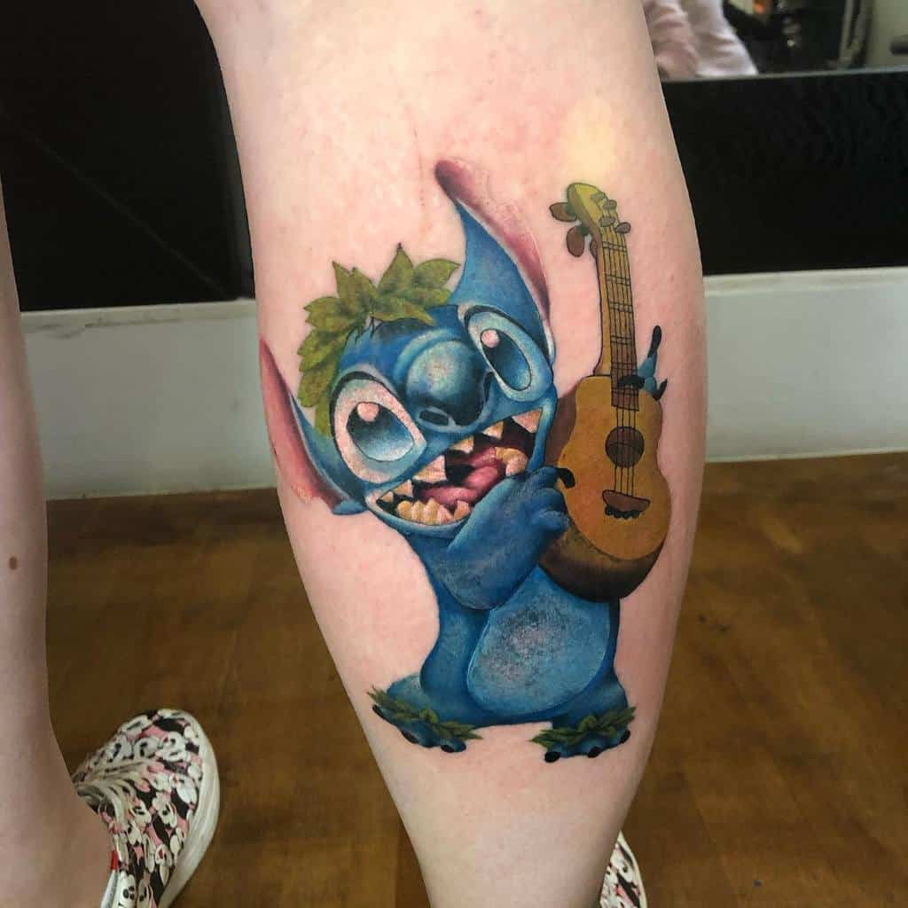Small Cute Disney Tattoos cassiehoughtontattoos