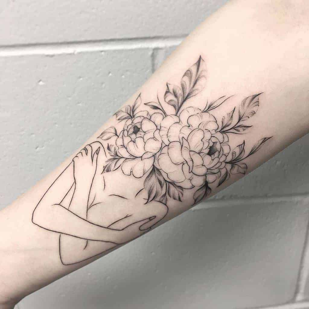 Small-Flower-Forearm-Tattoos-2-terran.tattooart_css