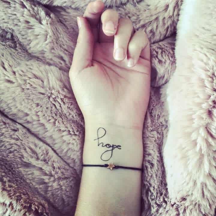 Small Hand FingerTattoo For Women Cute.little.tattoos