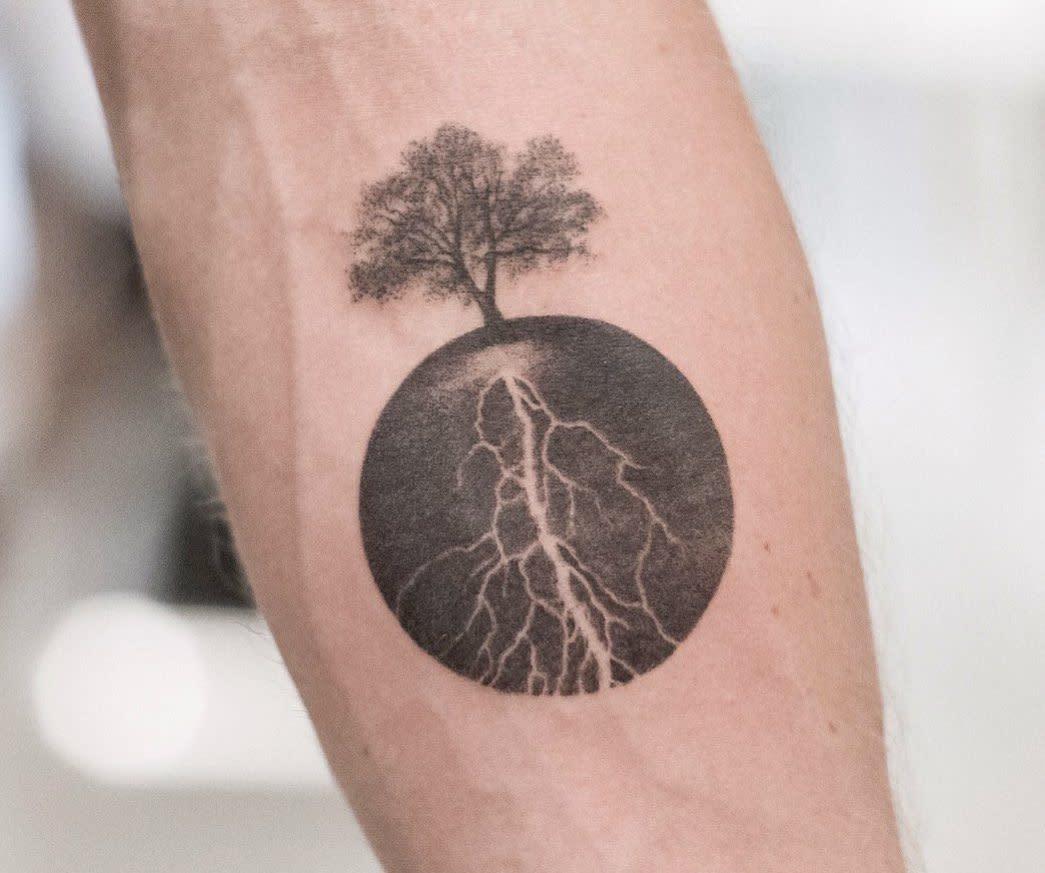 Small Meaningful Forearm Tattoos Pratstattoo