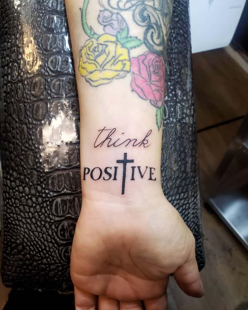 Small Meaningful Wrist Tattoos Alternative Doll Scarlett