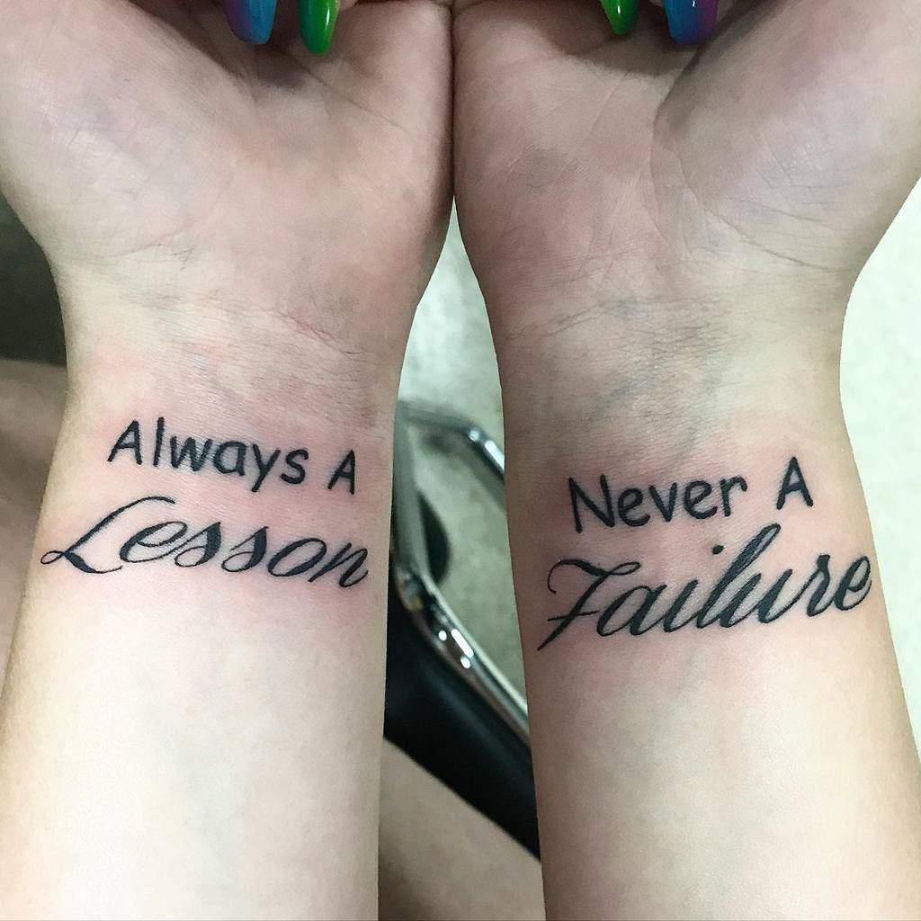 Small Meaningful Wrist Tattoos Inksplat13tattoo