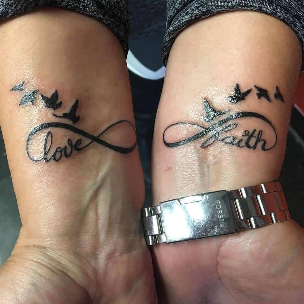 Small Meaningful Wrist Tattoos Inksplosion Tattoos
