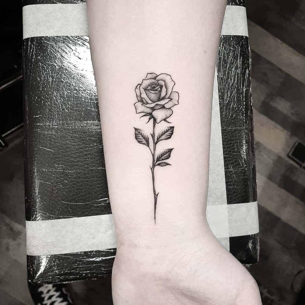 Small-Rose-Wrist-Tattoos-newdawntattoo
