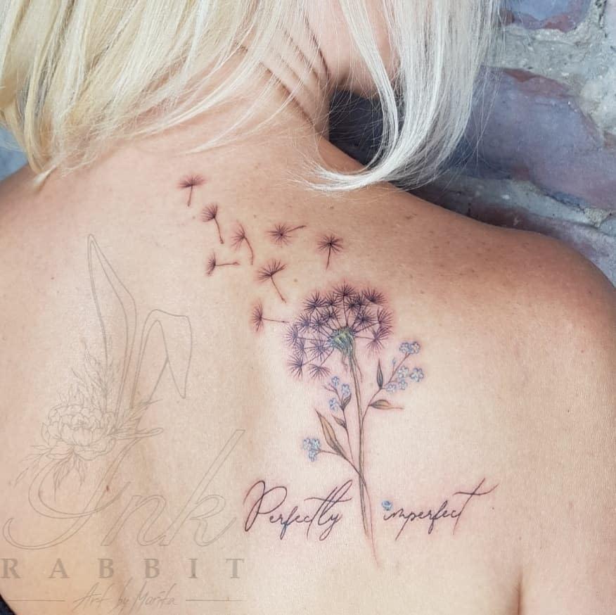 Small Shoulder Tattoo For Women Ink Rabbit Tattoo