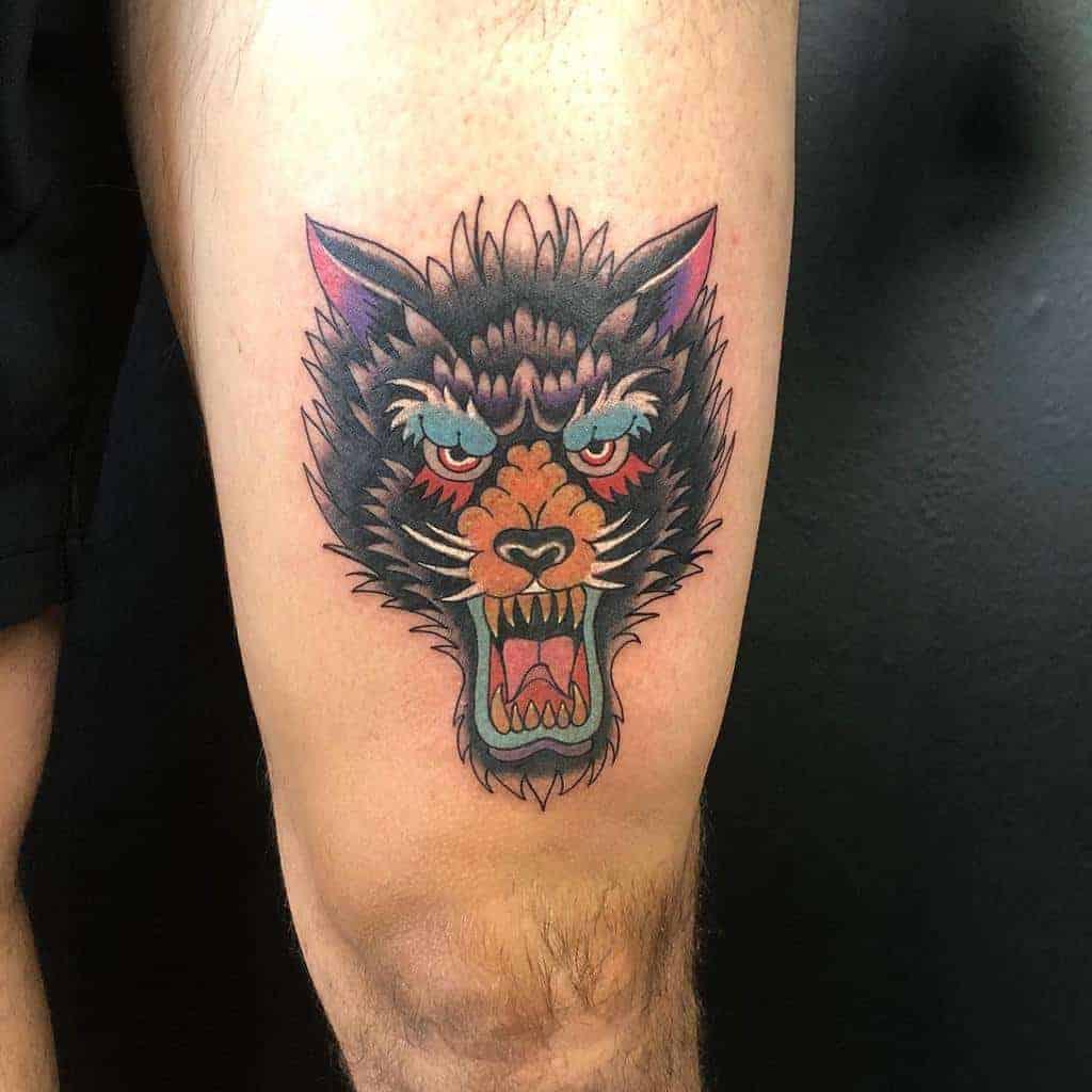 Small-Wolf-Leg-Tattoo-mikeylee_tattoos