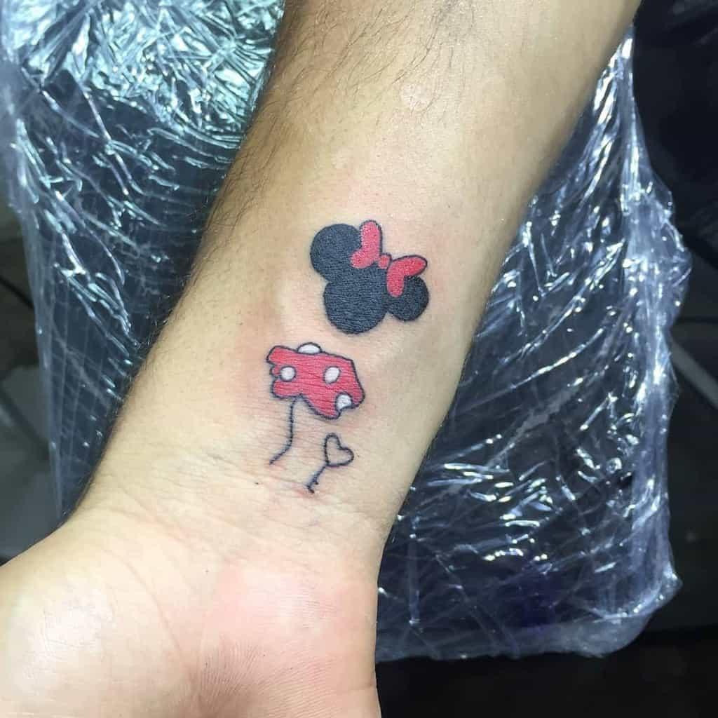 Small Wrist Tattoo For Women Maktatsmall