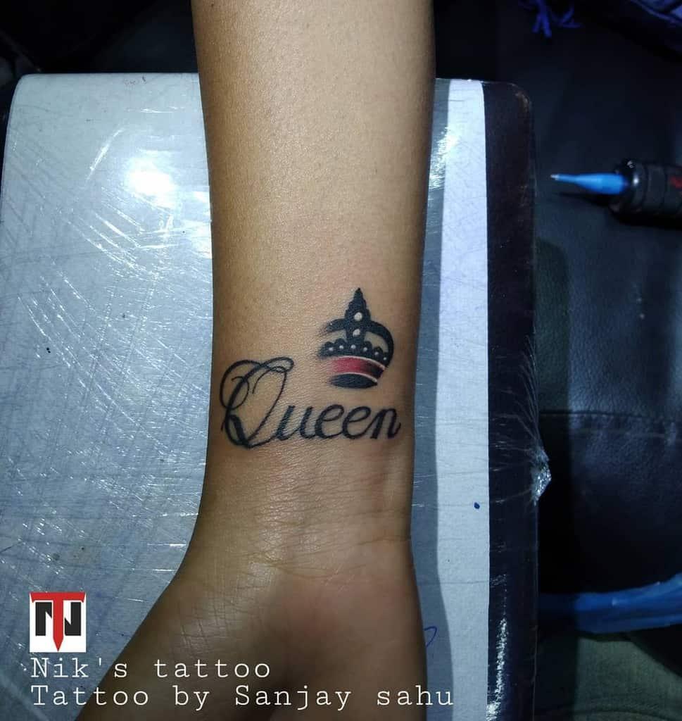 Small Wrist Tattoos For Female Niks Tattoo
