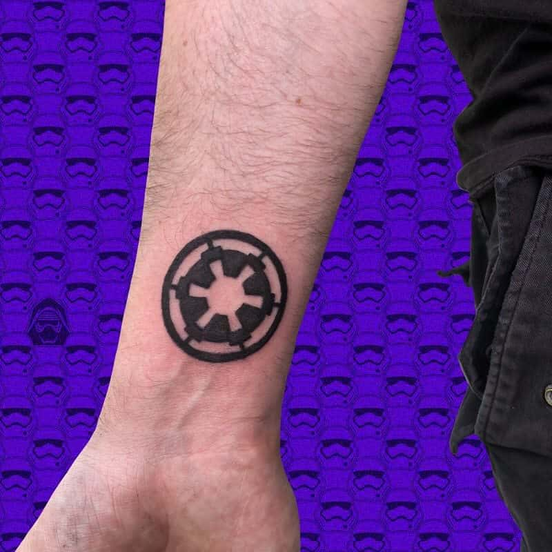 Small Wrist Tattoos For Men Horriblepapillon Tatoue