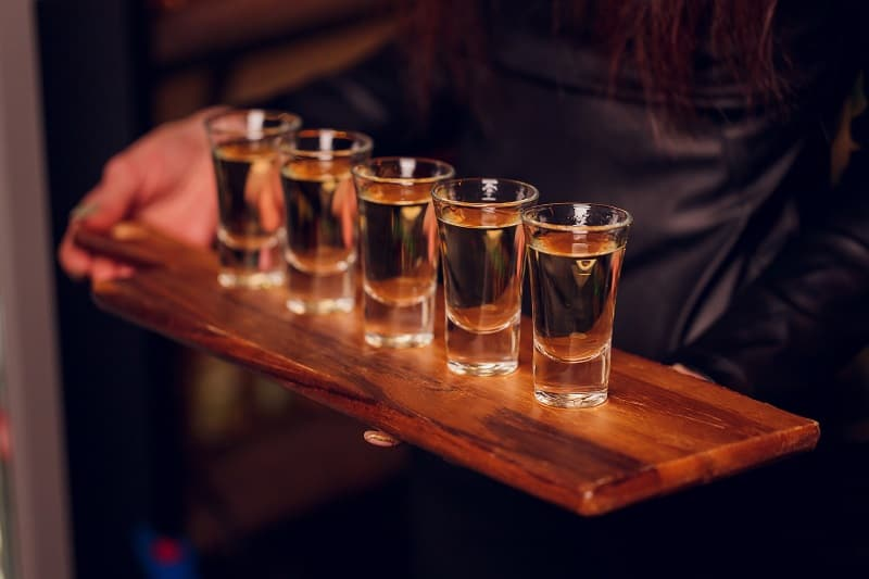 The 10 Smoothest Tequilas to Try in 2021