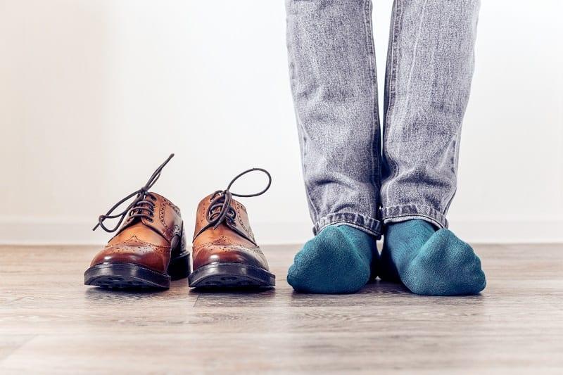 Socks-Fashion-Tips-For-Men