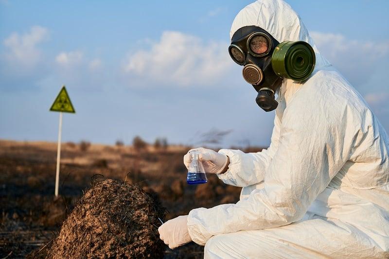 Soil Scientist - Outdoor Jobs For Outdoorsmen