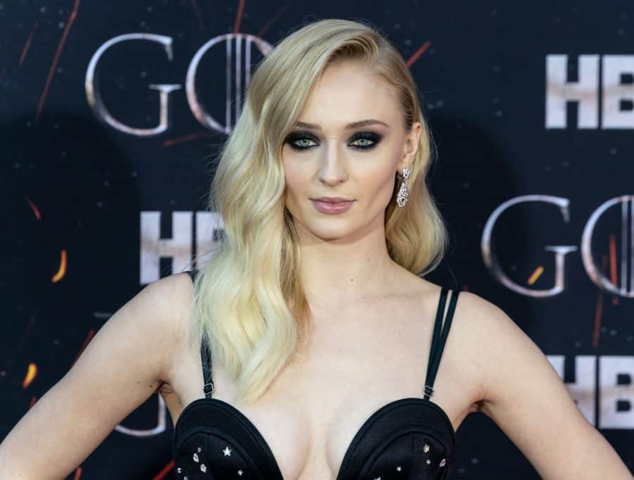 Sophie Turner's Tattoos and What They Mean – [2020 Celebrity Ink Guide]