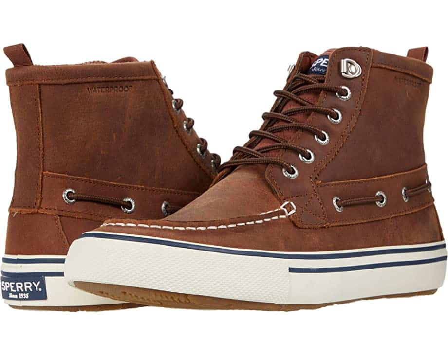 Sperry Bahama Storm Boots