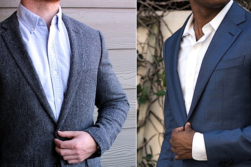 Sport Coat vs. Blazer: Everything You Need To Know