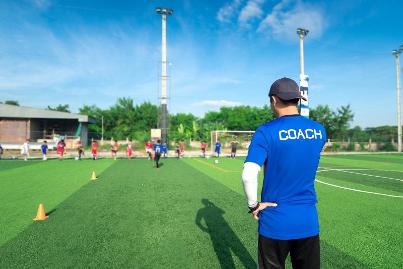 Sports Coach - Outdoor Jobs For Outdoorsmen